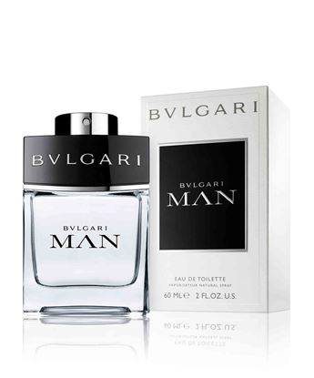 Picture of BVLGARI MAN EDT 60ML