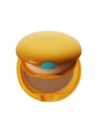 Picture of Tanning Compact Foundation SPF6 - Honey
