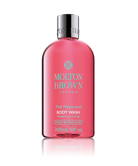 Picture of Pink Pepperpod Body Wash 300ml