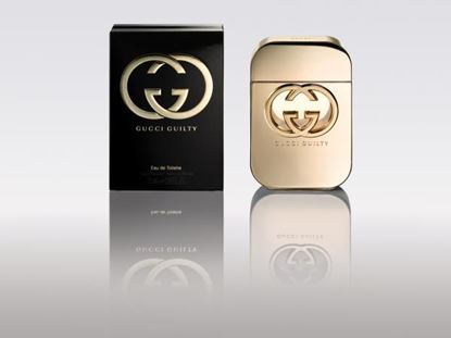 Picture of GUCCI GUILTY WOMAN EAU DE TOILETTE