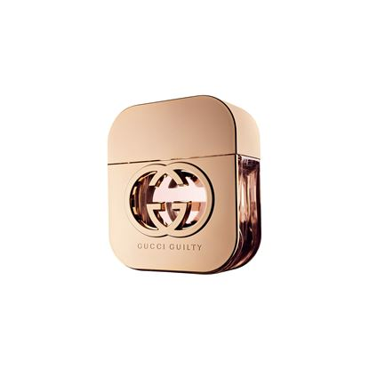 Picture of GUCCI GUILTY WOMAN EAU DE TOILETTE 50ML