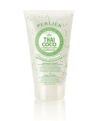 Picture of PERLIER THAI BODY  EXFOLIANT 150ML
