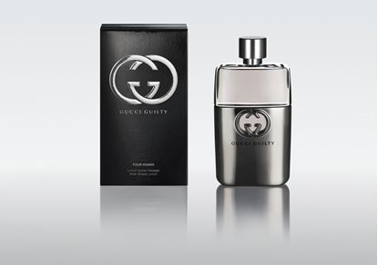 Picture of GUCCI GUILTY POUR HOMME EAU DE TOILETTE