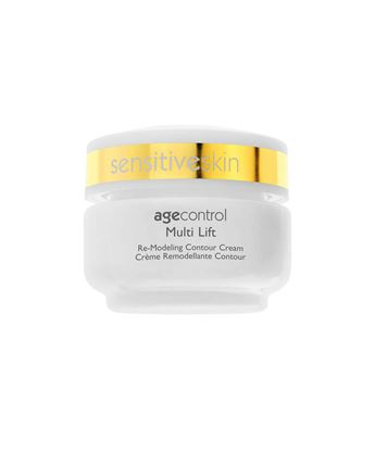 Picture of Age Control Multi Lift Re-Modeling Contour Cream 50ml