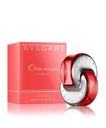 Picture of BVLGARI OMNIA CORAL EDT