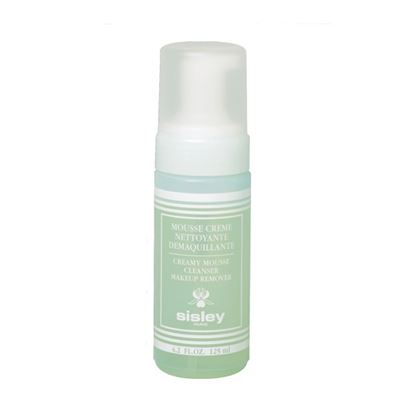 Picture of Creamy Mousse Cleanser & Makeup Remover 125ml