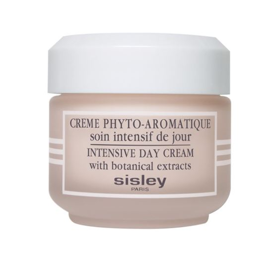 Picture of Intensive Day Cream with botanical extracts 50ml
