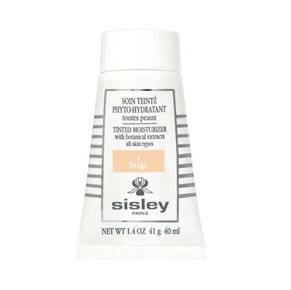 Picture of Tinted Moisturizer with botanical extracts 01 Beige
