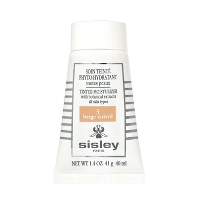 Picture of Tinted Moisturizer with botanical extracts 03 Beige Cuivré