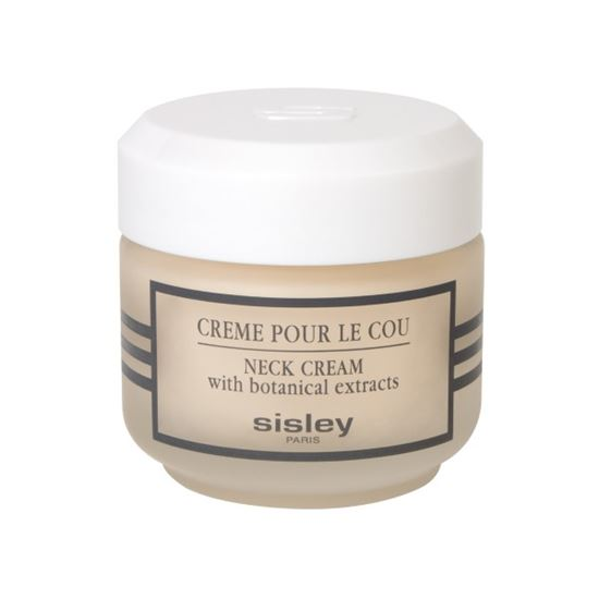 Picture of Neck Cream with botanical extracts 50ml