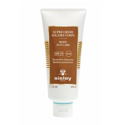 Picture of Body Sun Care SPF 15 200ml