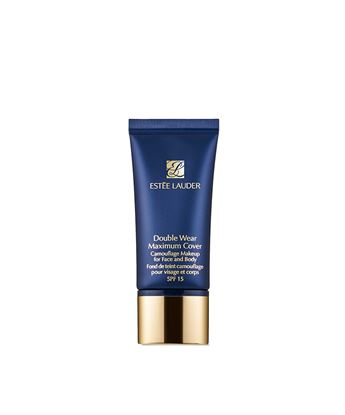 Picture of Double Wear Maximum Cover Camouflage Makeup for Face and Body SPF 15 MEDIUM DEEP