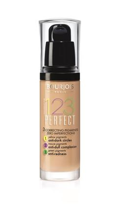 Picture of 123 Perfect Mat Foundation 53