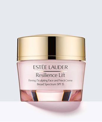 Picture of Resilience Lift Firming/Sculpting Face and Neck Creme  SPF 15 Normal/Combination skin 50ml