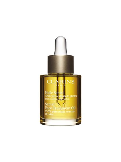Picture of Santal Face Treatment Oil 'Dry Skin'  30ml