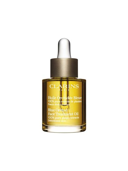 Picture of Blue Orchid Face Treatment Oil  ''Very Dry Skin'' 30ml