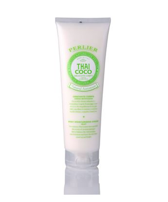 Picture of PERLIER THAI COCO MOIST BODY CREAM 250ML