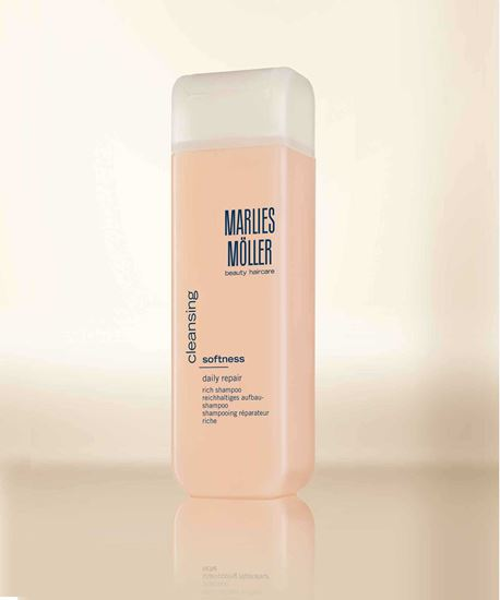 Picture of Essential Cleansing Daily Rich Shampoo