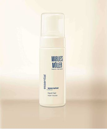 Picture of Essential Care Liquid Hair Repair Mousse