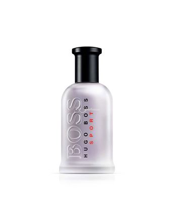 Picture of BOSS BOTTLED SPORT EAU DE TOILETTE FOR MEN