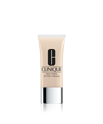 Picture of Stay-Matte Oil-Free Makeup 19 Sand