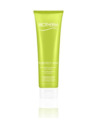 Picture of PUREFECT SKIN CLEANSING GEL 125ML