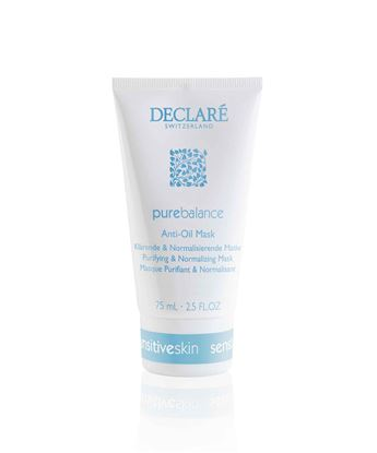 Picture of Pure Balance Anti-Oil Mask Purifying & Normalizing Mask 75 ml