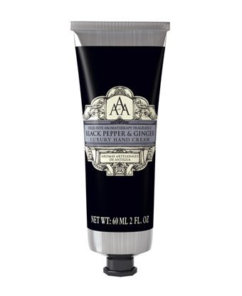 Picture of Black Pepper & Ginger Hand Cream  60ml