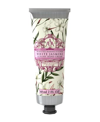 Picture of White Jasmine Hand Cream 60ml