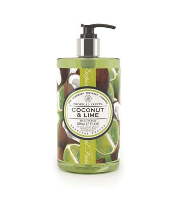 Picture of Coconut & Lime Hand Wash 500ml