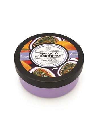 Picture of Mango & Passionfruit Body Cream 250ml