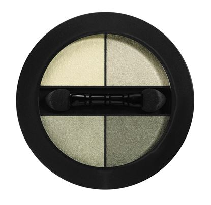Picture of QUATTRO EYE SHADOW Q56 GREEN VALLEY