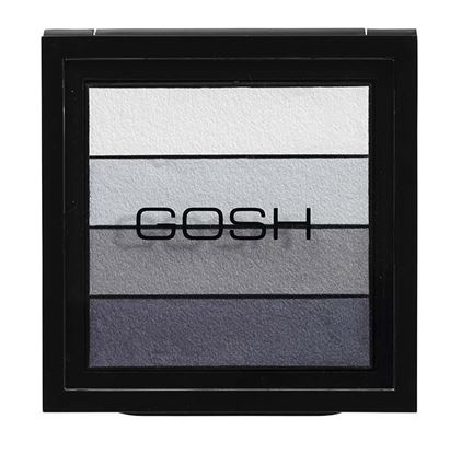 Picture of SMOKEY EYES PALLETTE 04 BLUE