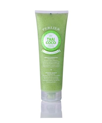 Picture of PERLIER THAI COCO TONIFYING BATH SCRUB 250ML