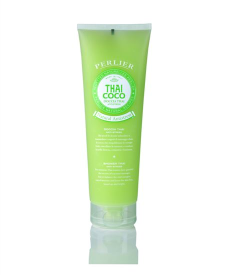 Picture of PERLIER THAI ANTI STRESS SHOWER 250ML