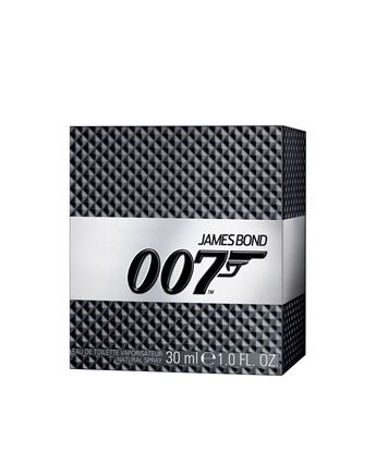 Picture of James Bond 007 Eau de Toilette Spray
