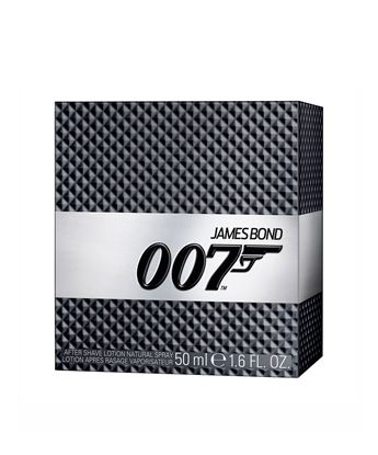 Picture of James Bond 007 After Shave Lotion 50ml