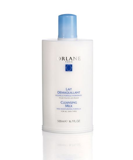 Picture of CLEANSING MILK ALL SKIN TYPES 500 ML