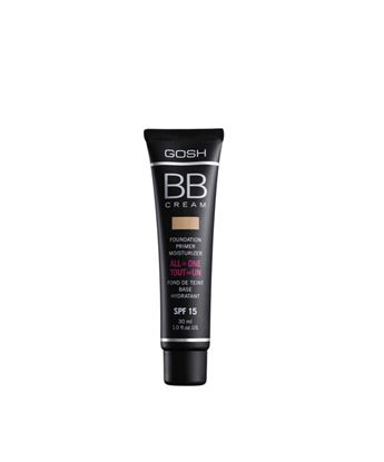 Picture of BB CREAM FOUNDATION 03 WARM BEIGE