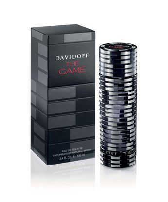 Picture of Davidoff THE GAME EDT 100ML