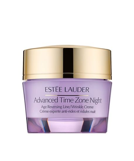 Picture of Advanced Time Zone Age Reversing Line/Wrinkle Night Creme SPF 15 50ml