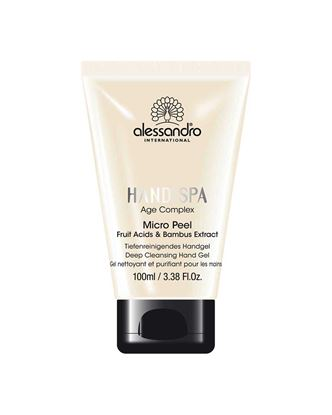 Picture of HAND!SPA Age Complex Micro Peel Deep Cleansing hand Gel 100ml