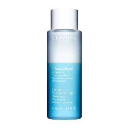 Picture of Instant Eye Make-Up Remover 125ml