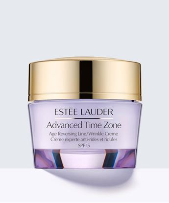 Picture of Advanced Time Zone Age Reversing Line/Wrinkle Creme SPF 15 Normal/Combination skin 50ml
