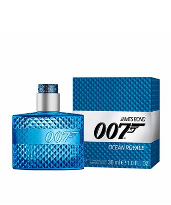 Picture of James Bond 007 Ocean Royale Eau de Toilette Spray