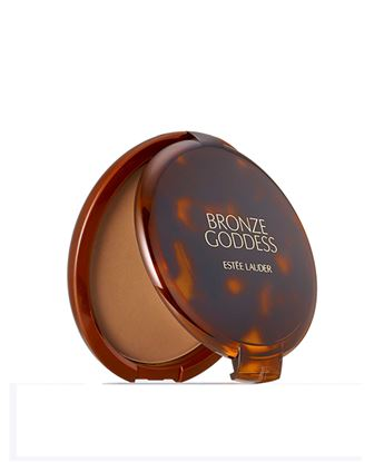 Picture of Bronze Goddess Powder Bronzer MEDIUM DEEP