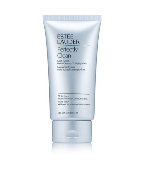 Picture of Perfectly Clean Multi-Action Foam Cleanser/Purifying Mask 150ml