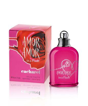 Picture of AMOR AMOR IN A FLASH  Eau de Toilette spray