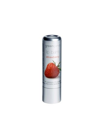 Picture of Lip balm stick Strawberry