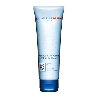 Picture of ClarinsMen Exfoliating Cleanser 125ml